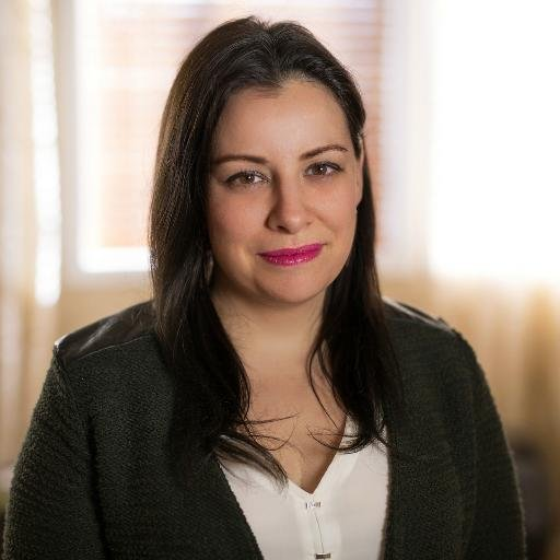 Karina Crooks, Principal - Vivid Shift