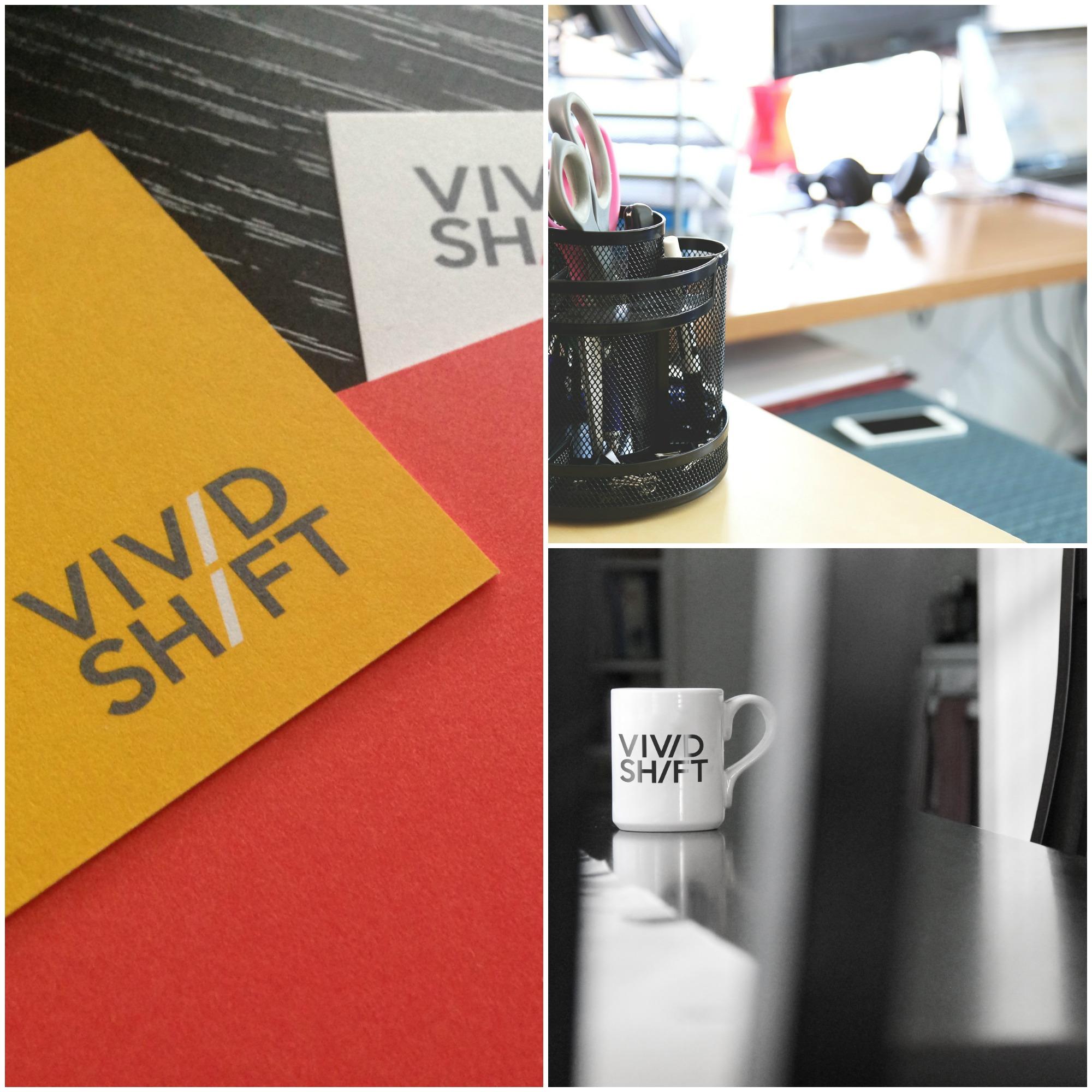 Vivid Shift - About Us